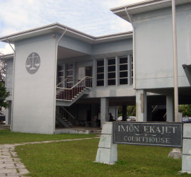 High Court, Marshall Islands